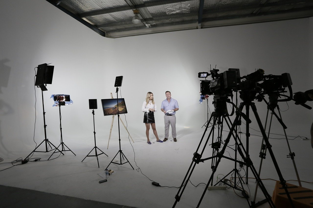 Autocue and Teleprompter - Individual in person training